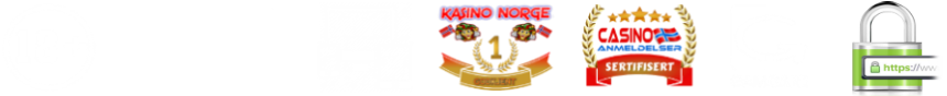 norsk casino online